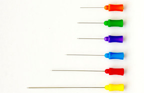 Disposable EMG Concentric Needle Electrodes
