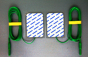 Disposable Surface Electrodes(Pre-gelled Ag/AgCl, Ground)